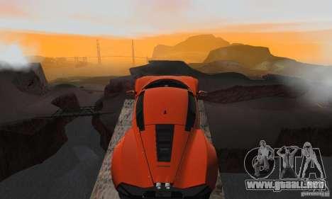 ENBSeries by dyu6 Low Edition para GTA San Andreas