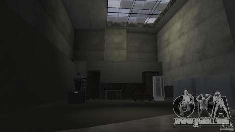 Bank robbery mod para GTA 4 sexto de pantalla
