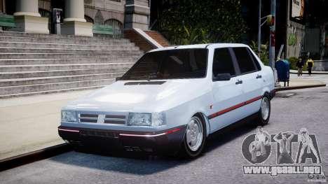 Fiat Duna 1.6 SCL [Beta] para GTA 4