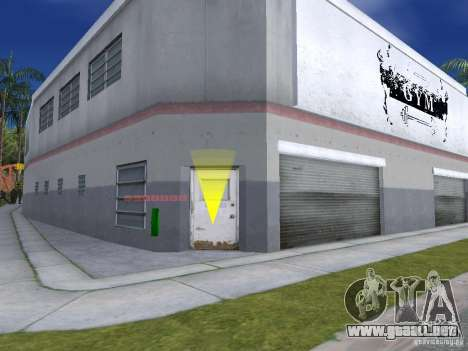 Negocio Cj v2.0 para GTA San Andreas