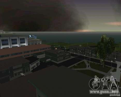 Volver al futuro Hill Valley para GTA Vice City twelth pantalla
