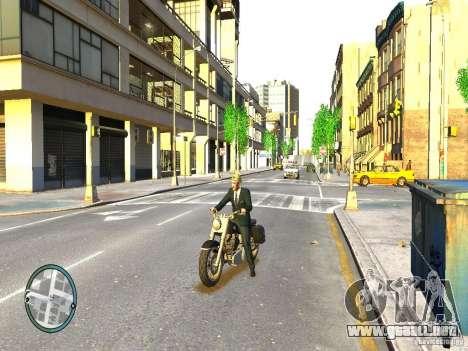 iCEnhancer 1.2 para GTA 4 séptima pantalla