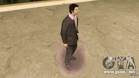Teleport para GTA Vice City segunda pantalla