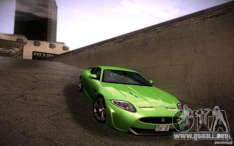 SA Illusion-S V1.0 Single Edition para GTA San Andreas