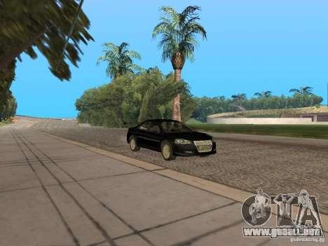 Mansión de la isla para GTA San Andreas sexta pantalla