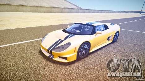Rossion Q1 2010 v1.0 para GTA 4 left