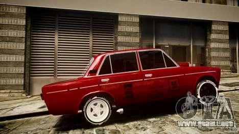 Lada VFTS V1 para GTA 4 left