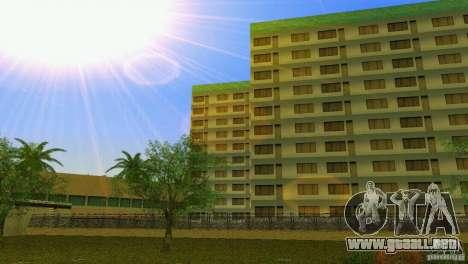 ENBSeries by FORD LTD LX para GTA Vice City segunda pantalla