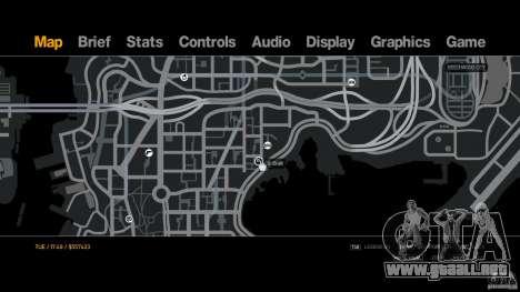 Rasta Bar para GTA 4 quinta pantalla
