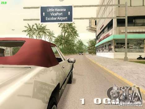 icenhancer 0.5.1 para GTA Vice City