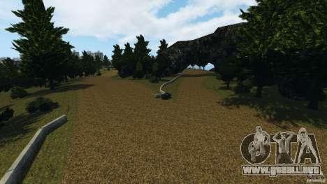DiRTY - LandRush para GTA 4 séptima pantalla