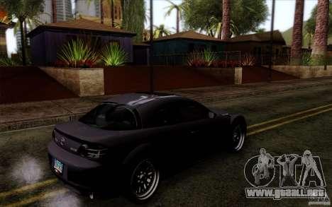 Sa Game HD para GTA San Andreas sexta pantalla