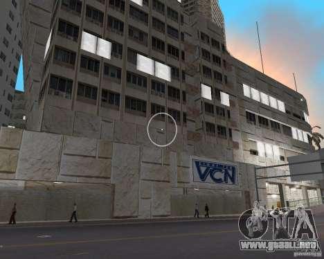 New Downtown: Shops and Buildings para GTA Vice City décimo de pantalla