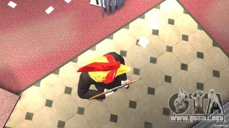 CluckingBell Hat para GTA 4 tercera pantalla