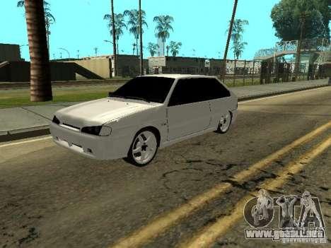 2113TL VAZ para GTA San Andreas left