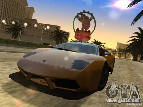 IG ENBSeries v2.0 para GTA San Andreas undécima de pantalla