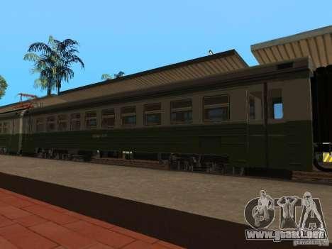 ÈD4M-0171 para la visión correcta GTA San Andreas