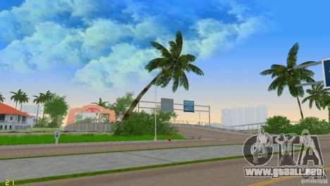 ENBSeries by FORD LTD LX para GTA Vice City quinta pantalla