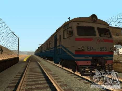 Er9m-556 para GTA San Andreas