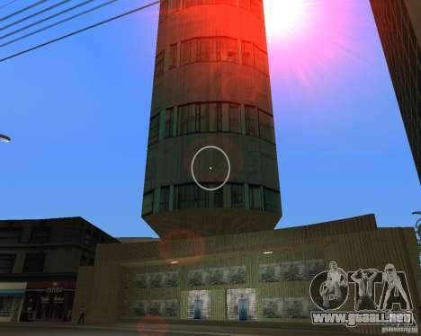 New Downtown: Shops and Buildings para GTA Vice City séptima pantalla