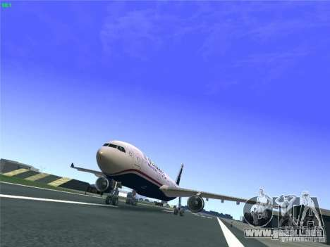 Airbus A330-300 US Airways para GTA San Andreas
