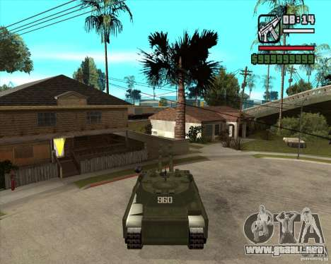 TT-140 mb para GTA San Andreas left