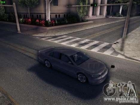 Todas Ruas v3.0 (Los Santos) para GTA San Andreas novena de pantalla
