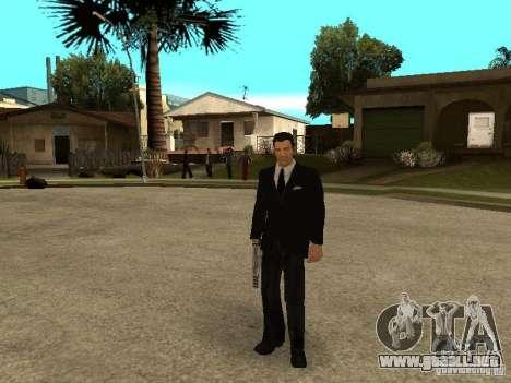 Tommy Vercetti para GTA San Andreas