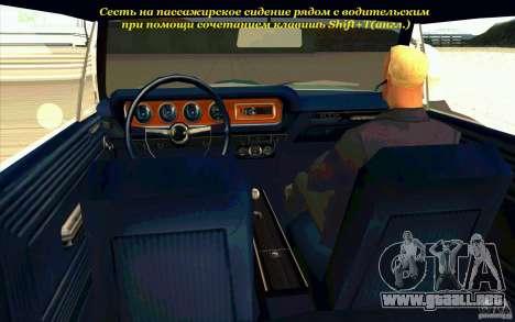 Skorpro Mods Vol.2 para GTA San Andreas tercera pantalla