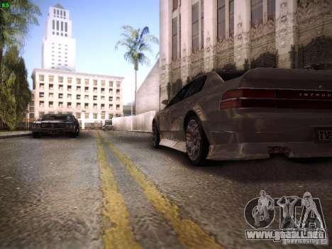 Todas Ruas v3.0 (Los Santos) para GTA San Andreas octavo de pantalla