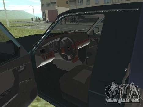 GAS Trofim 17310 para GTA San Andreas
