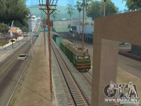 VL80K-548 para GTA San Andreas left