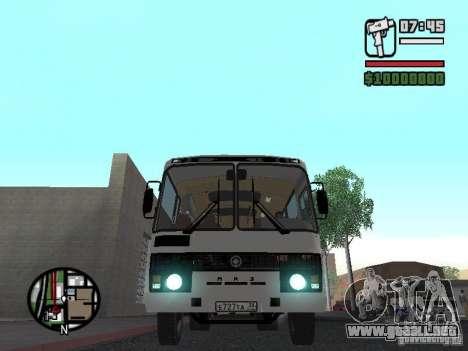 SURCO 4234 v1 para GTA San Andreas