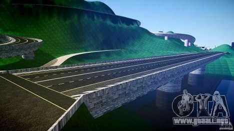 Drift Paradise V2 para GTA 4 séptima pantalla