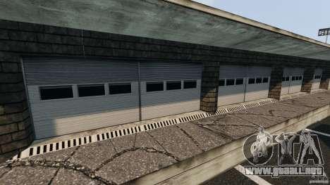 Laguna Seca [Final] [HD] para GTA 4 quinta pantalla