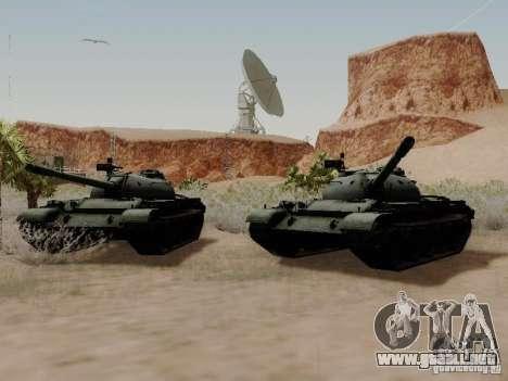 Type 59 para la visión correcta GTA San Andreas