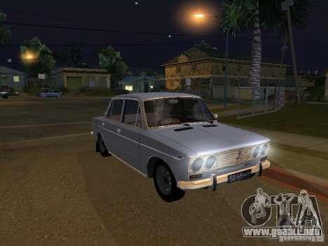 VAZ 2103 baja Classic para GTA San Andreas