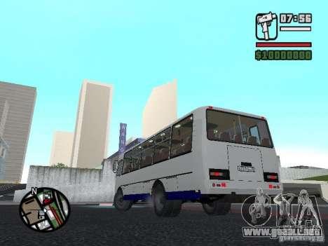 SURCO 4234 v1 para visión interna GTA San Andreas