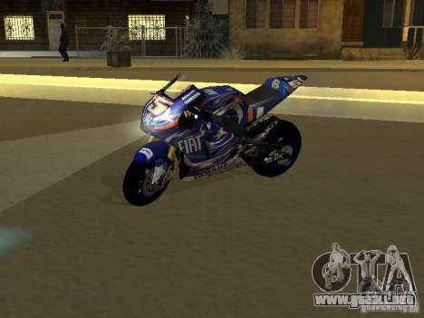 New NRG-500 para GTA San Andreas