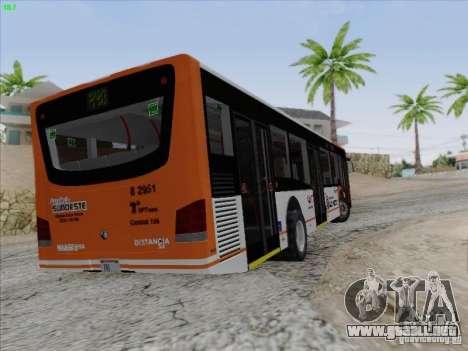 Design X4 para visión interna GTA San Andreas