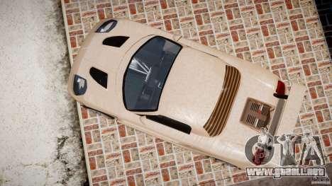 Toyota MR-S v1.1 para GTA 4 visión correcta