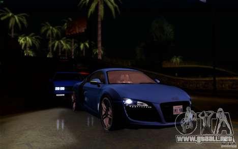 Sa Game HD para GTA San Andreas séptima pantalla