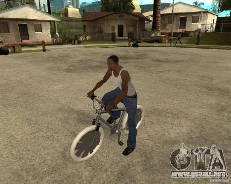 Kona Kowan texture para GTA San Andreas