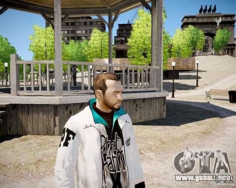 Young Niko para GTA 4 tercera pantalla