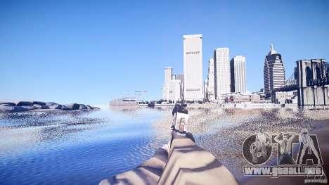 Nuevo Deagle para GTA 4 tercera pantalla