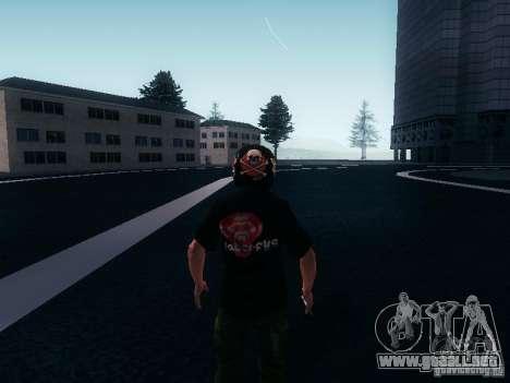 Race Ped Pack para GTA San Andreas octavo de pantalla