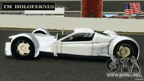 TM Holofernes 2010 v1.0 Beta para GTA 4 left