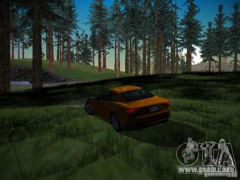 ENBSeries By Avi VlaD1k v2 para GTA San Andreas séptima pantalla
