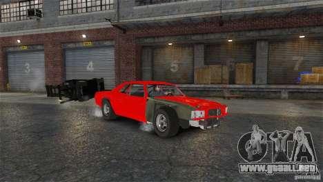 Jupiter Eagleray MK5 v.1 para GTA 4 visión correcta