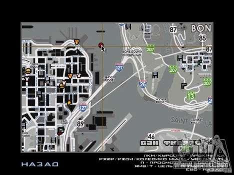 Happy Island 1.0 para GTA San Andreas